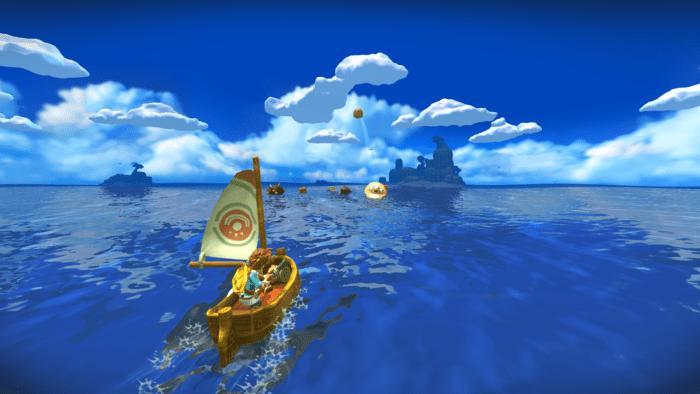 Oceanhorn - Testbericht