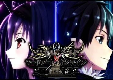 Accel World vs. Sword Art Online - Beitragsbild
