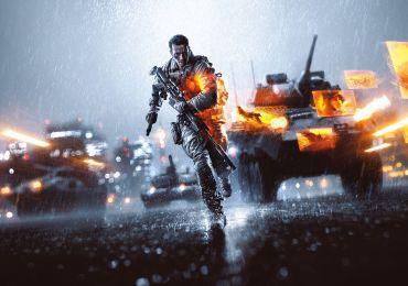 Battlefield - Beitragsbild