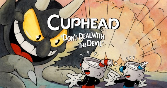 Cuphead: Deal with the Devil Review
