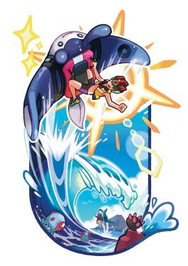 Mantax Surfen