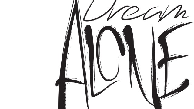 Dream Alone Logo