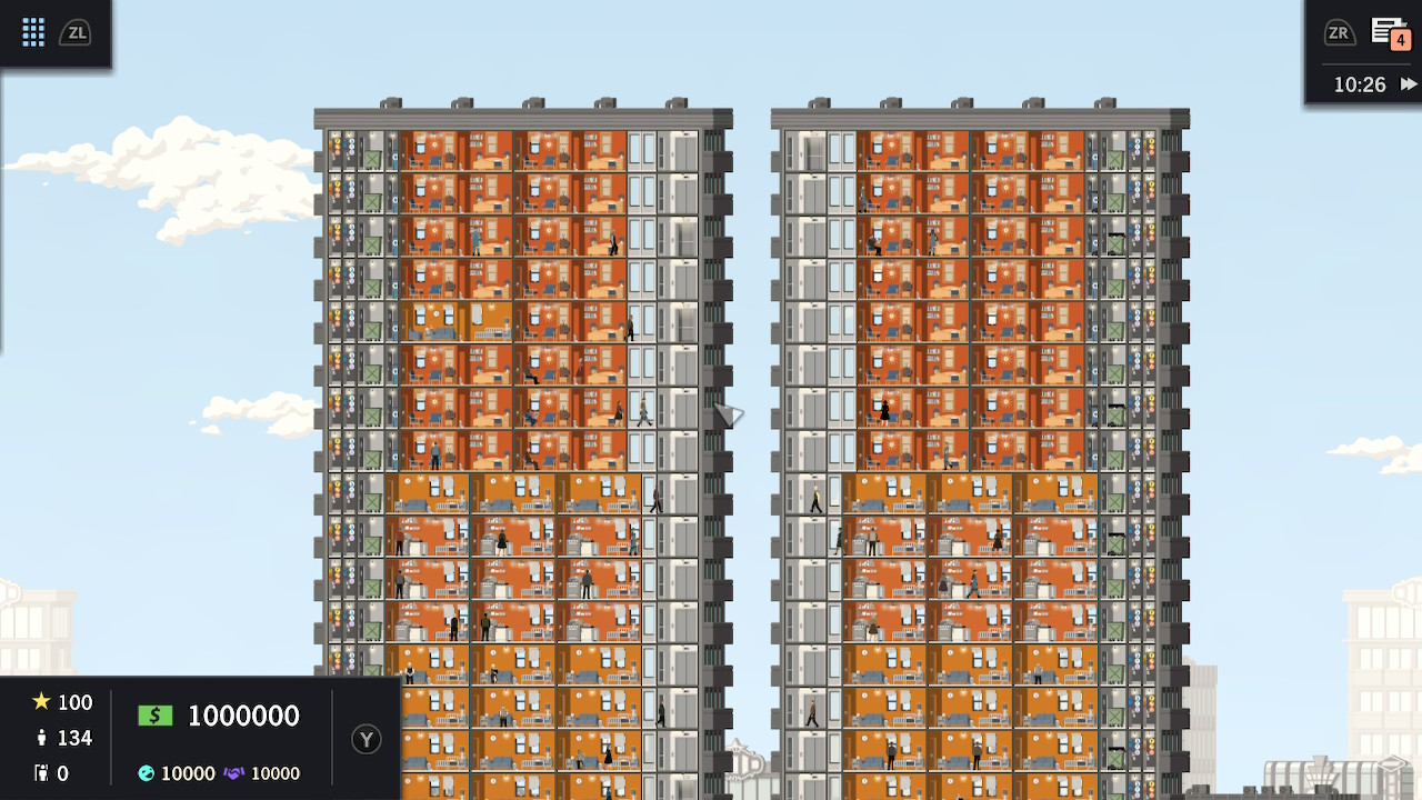ProjectHighrise:Architect´sEdition