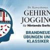 Dr. Kawashimas Gehirnjogging für Nintendo Switch im Test
