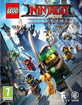 The Lego Ninjago Movie Video Game (5DVD) - PC-0