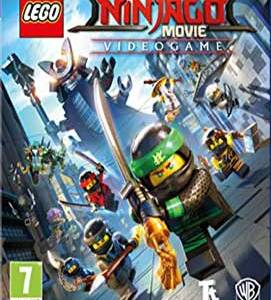 The Lego Ninjago Movie Video Game (5DVD) - PC-0