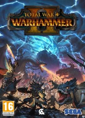 TOTAL WAR: WARHAMMER II (7DVD) - PC-0