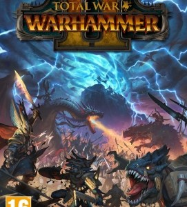 TOTAL WAR: WARHAMMER II (7DVD) - PC-0