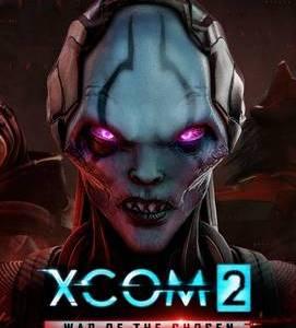 XCOM 2: War of The Chosen (15DVD) - PC-0
