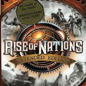 Rise of Nations: Extended Edition (DVD) - PC-0
