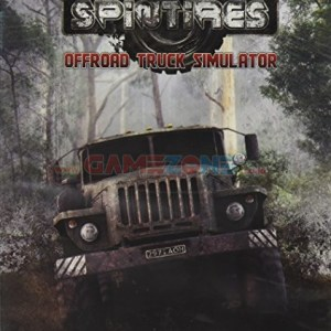 Spintires (DVD) - PC-0