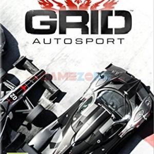 GRID Autosport (3DVD) - PC-0