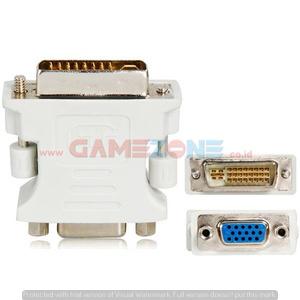 Converter DVI 24+5 to VGA-0