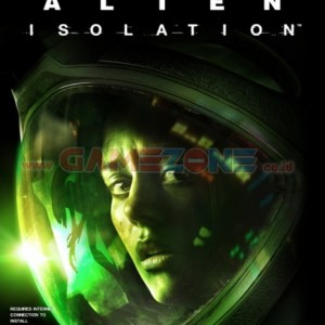 Alien: Isolation - Safe Haven (DVD) - PC-0