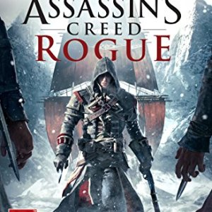 Assassin's Creed Rogue (2DVD) - PC-0