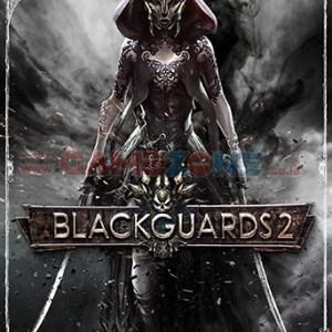 Blackguards 2 (DVD) - PC-0