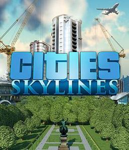 Cities: Skylines (DVD) - PC-0