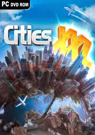 Cities XXL (2DVD) - PC-0