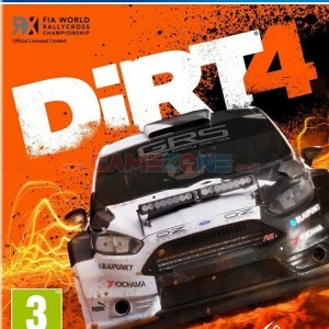 DiRT 4 - Reg2 - PS4-0