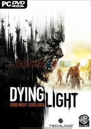Dying Light (3DVD) - PC-0