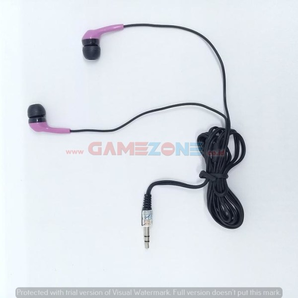 Earphone Keenion KDM - E201-0