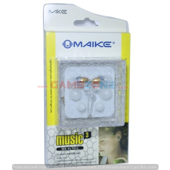 Earphone Maike EL-7011-0