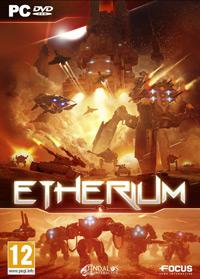 Etherium (DVD) - PC-0