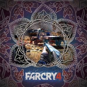 Far Cry 4: Escape from Durgesh Prison (DVD) - PC-0