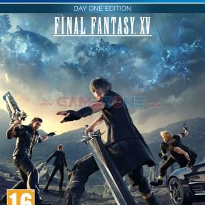 Final Fantasy XV - Reg1 - PS4-0