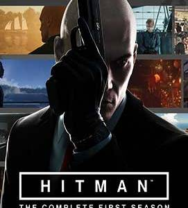 Hitman (16DVD) - PC-0