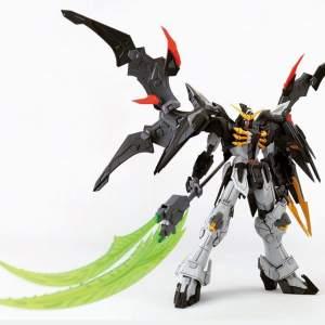 Gundam Deathscythe Hell XXXG-01D2 (MG)-0