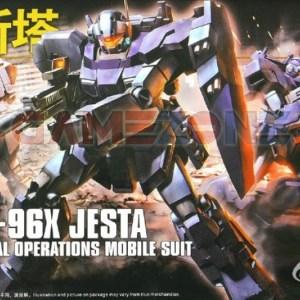 Gundam Jesta RGM-96X (HG-0