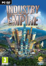 Industry Empire (DVD) - PC-0