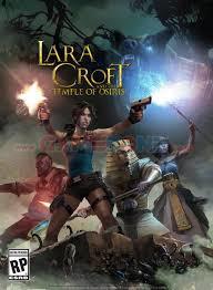 Lara Croft and the Temple of Osiris (DVD) - PC-0