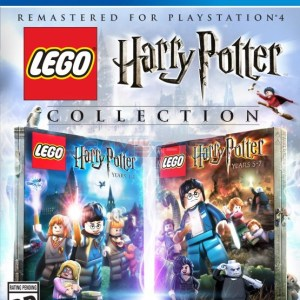 LEGO Harry Potter Collection - Reg2 - PS4-0
