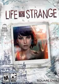Life is Strange: Episode 1 (DVD) - PC-0