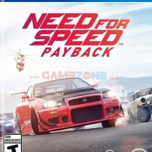 Need for Speed Payback - Reg3 - PS4-0
