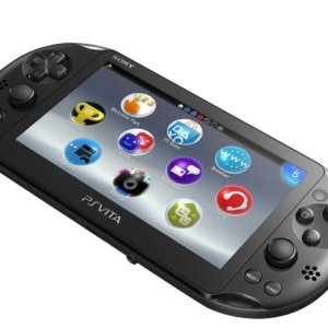 Mesin PS Vita New Slim Wi-Fi - PS VITA-0