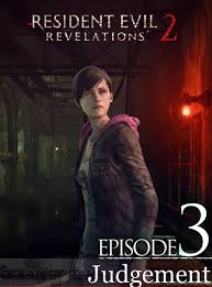 Resident Evil: Revelations 2 - Episode Three (3DVD) - PC-0