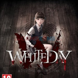White Day: A Labyrinth Named School - Reg2 - PS4-0