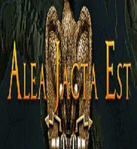 Alea Jacta Est (DVD) - PC