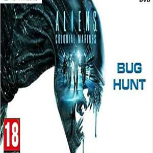 Aliens Colonial Marines : Bug Hunt (DVD) - PC