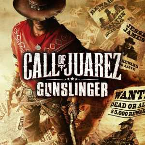 Call of Juarez : Gunslinger (2DVD) - PC