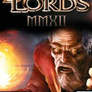 Dungeon Lords MMXII (DVD) - PC