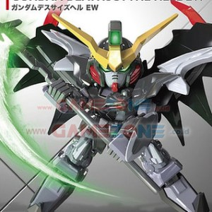 Gundam EX-Standard Deathscythe-Hell EW (SD) – Bandai-0