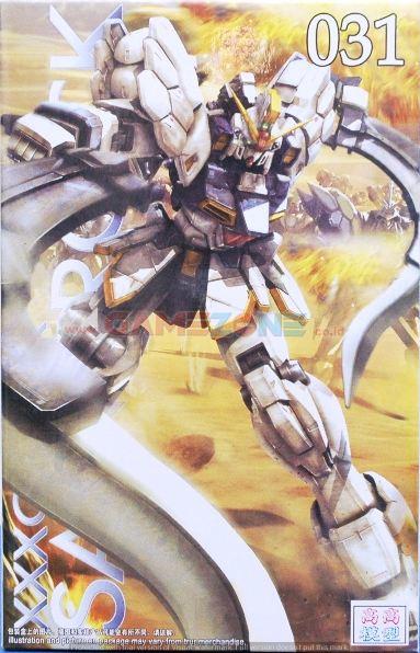 Gundam Desert Fighter XXXG-031/Sandrock (MG)-Terakit- TT Hongli-0