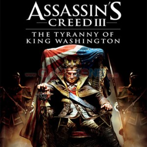 Assassin's Creed III : Tyranny of King Washington (DVD) - PC-0