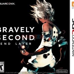 Bravely Default - Reg3 - 3DS-0