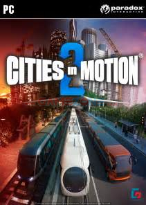 Cities in Motion 2 (DVD) - PC-0