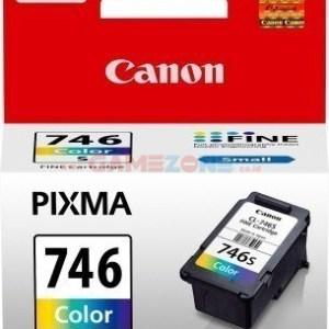 Catridge Canon CL746s -0